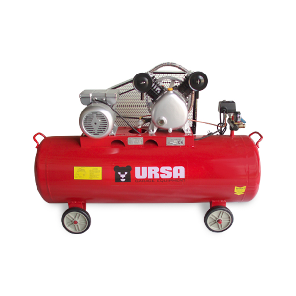 RECIPROCATING AIR COMPRESSORS 2.2kW WITH 150L TANK