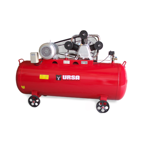 RECIPROCATING AIR COMPRESSORS 7.5kW WITH 500L TANK